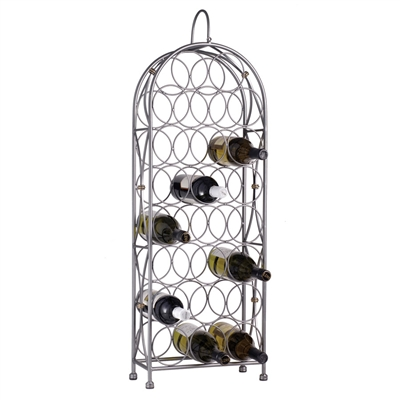 [WINE RACK 23 BOTTLE]