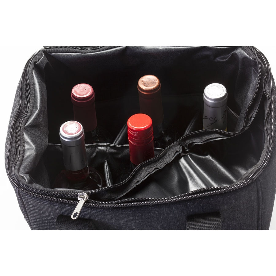 [INSULATED WINE CARRIER]