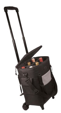 Wheeled Wine Carrier 12 Amp 6 Bottle Buy Artisans On Web