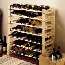 Wine Accessories Wine Racks u0026 Storage - Pine u0026 Wood Cabinets and Racks & Wine Racks and Hanging Wine Glass Racks | Buy Artisans on Web