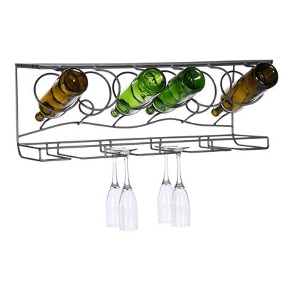 Wine Glass Racks Hanging And Fixed Racks Buy Artisans On Web